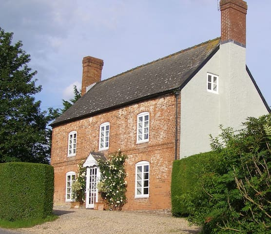 Yew Tree House B&B - Hereford - Bed & Breakfast