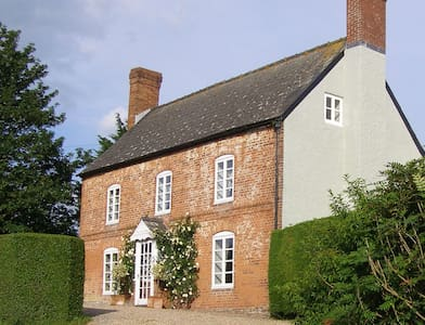 Yew Tree House B&B - Hereford