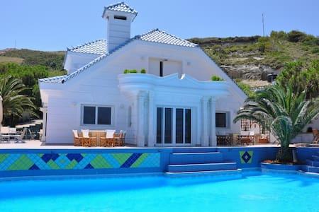 Villa Stella, Aegean Sea Coastline - Agios Merkourios
