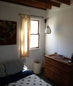Room in Ditch Plains. - Montauk - Hus