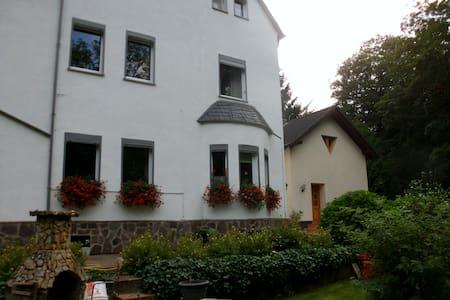 """Ferienwohnung  """"Annel""""   3-Sterne - Rhens - Appartement"""