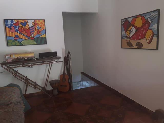 Casa próxima a Cachoeiras em Altamira