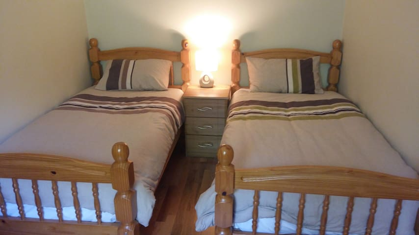 Slieve League Inn - Twin Room En-Suite