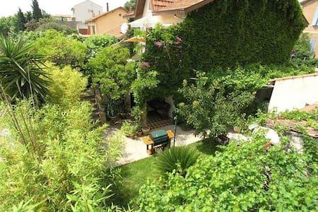 Appartement avec terrasse plein sud - Toulon - Apartamento