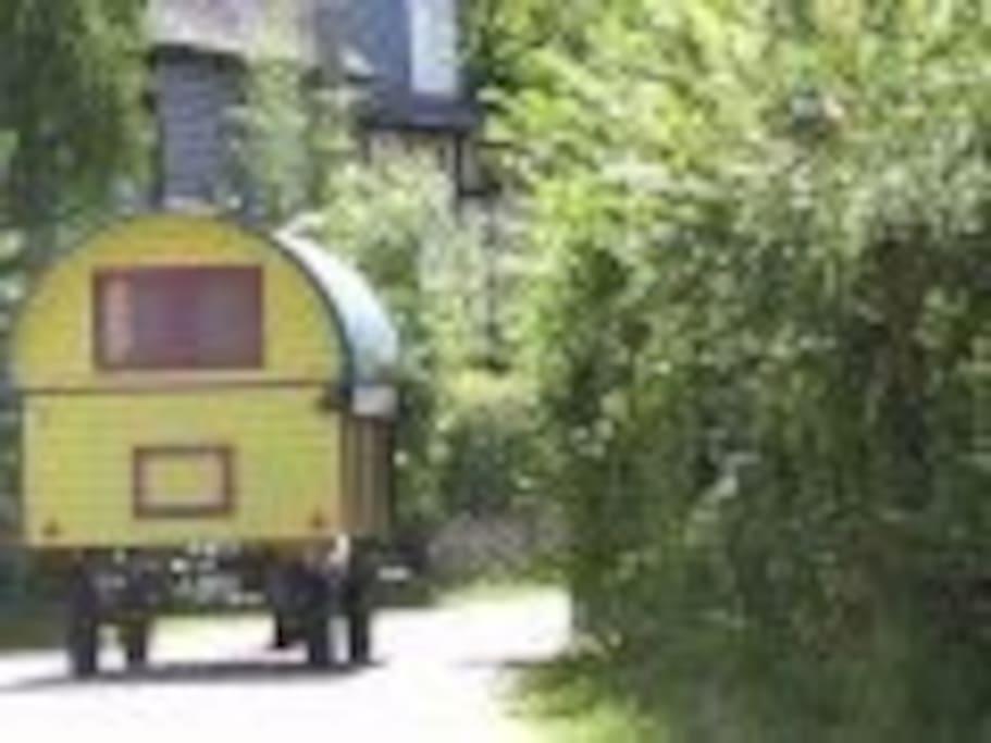 découvrir les paysages et villages du pays de Bray