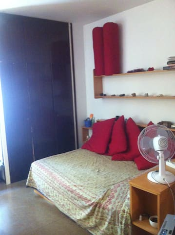 Cozy Studio between Putxet - Gracia