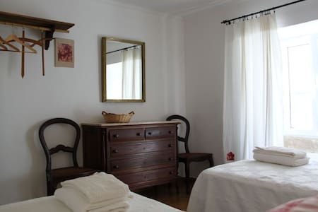 Charming Apartment / Historic Crato - Crato