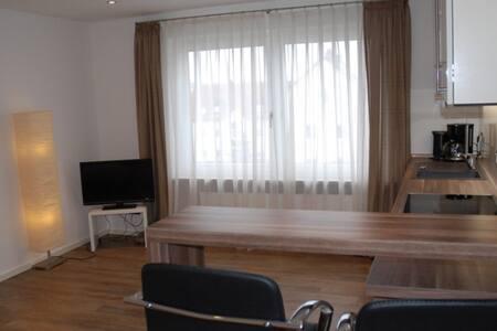 Luxuswohnung vor den Toren Münchens - Pfaffenhofen - 公寓
