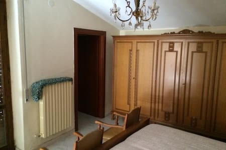 Fittasi appartamento arredato - Summonte - Pis