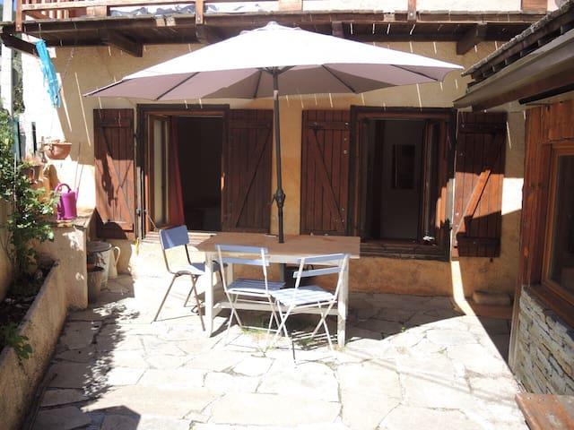 Studio Serre chevalier- Briancon - Briançon - Casa