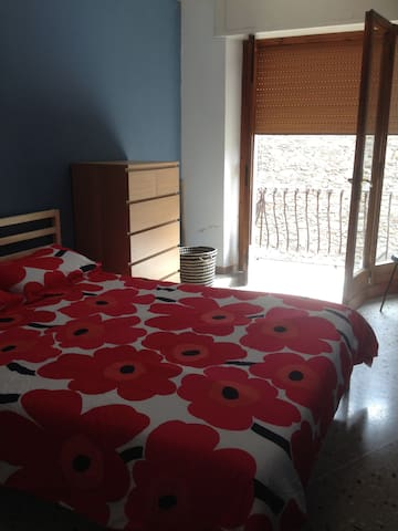 Seconda camera matrimoniale - Second bedroom
