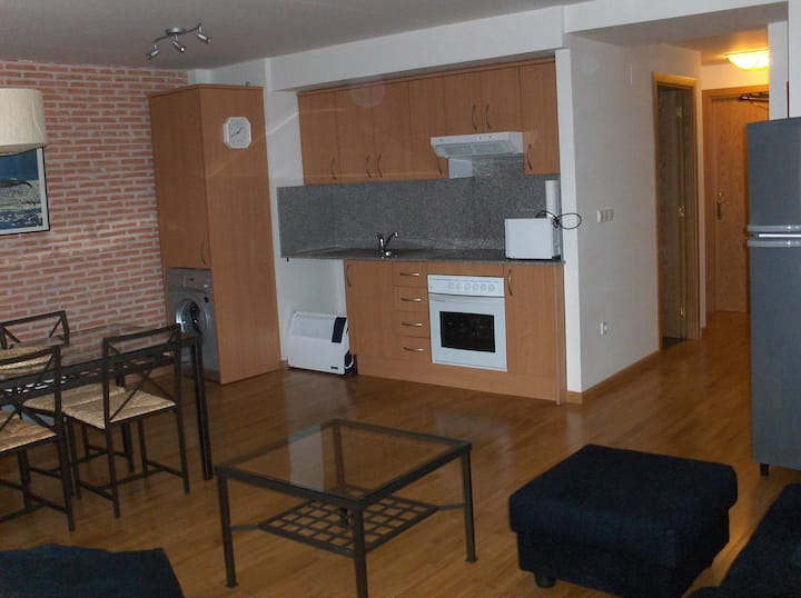 Apartamento en Beceite (teruel)