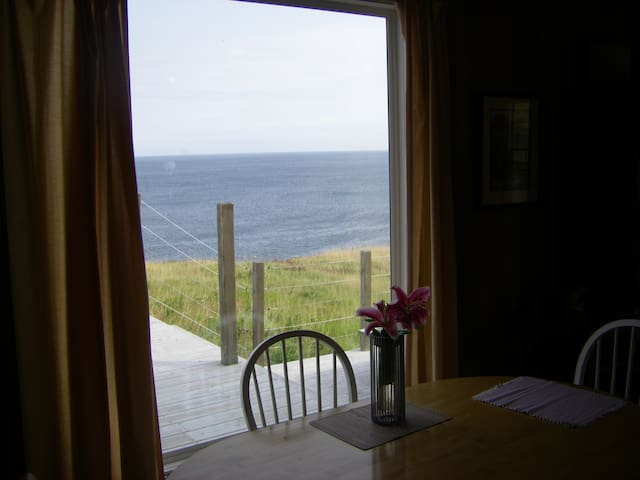 The Cottage By The Sea - Pouch Cove - Srub