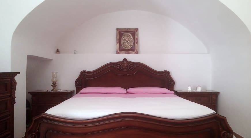 Cosy apartment near station - Terlizzi