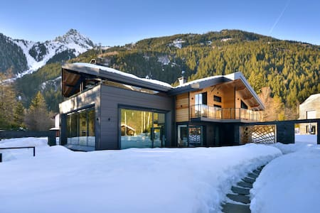 Chalet Dalmore: 112711 - Chamonix-Mont-Blanc - Villa