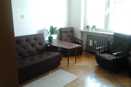 Cosy room, 10min from the centre - Poznań - Pis