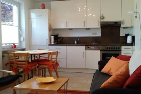 Moderne FeWo im Ruwertal Nähe Trier - Waldrach - Wohnung