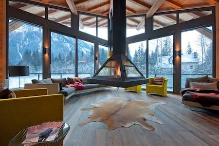 Chalet Cragganmore: 112713 - Chamonix-Mont-Blanc
