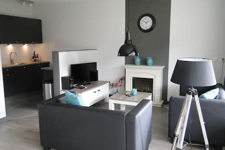 "Appartement ""De Zandput"" - Westkapelle - Apartemen"