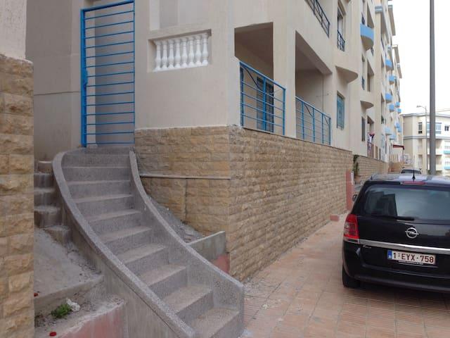 DarZeyyan. Vakantiehuis: - Al Hocaima32000 Al Hoceima  - Daire