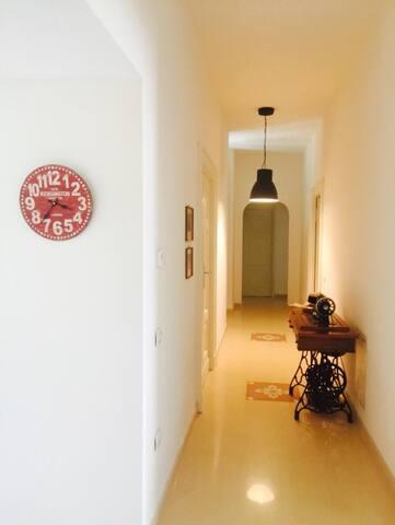 GSSI close beutiful home laquila - L'aquila - Pis