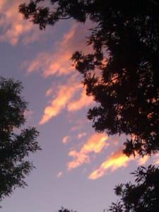 Paradise Oaks Wine Country Retreat - Santa Ynez - Hus