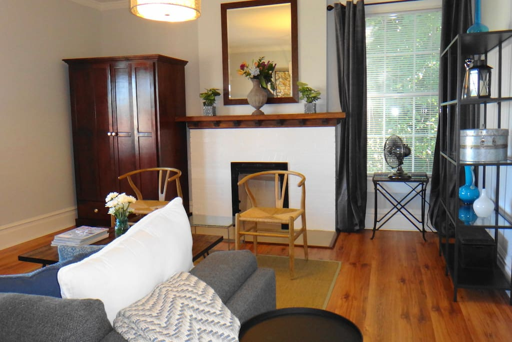 Intown historic flat great location apartments for rent in chattanooga tennessee united states 3 bedroom apartments chattanooga