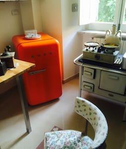 GSSI close beutiful home laquila - L'aquila - Apartmen