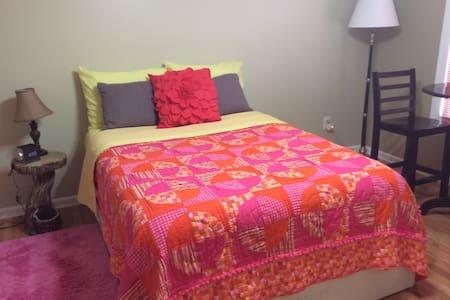 De Colores,  comfortable room . - Casa