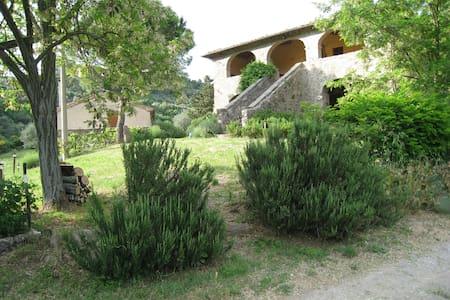 Podere Pian di Bartalo - Castel del Piano