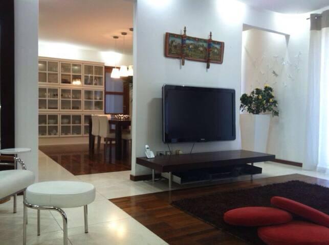 Stupendo Appartamento - Grammichele - Appartement