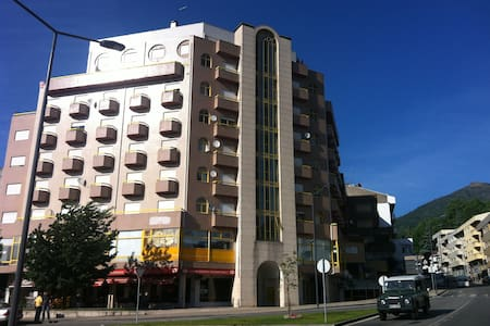 Apartamento Fantástico no Centro - Mondim de Basto