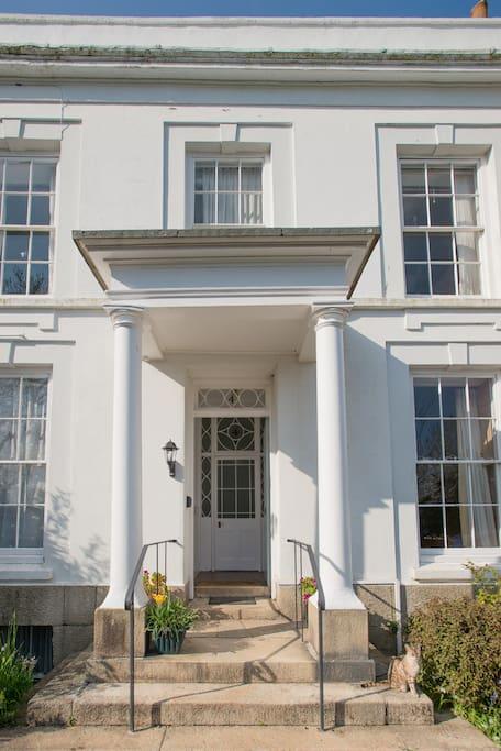 Beautiful Georgian House