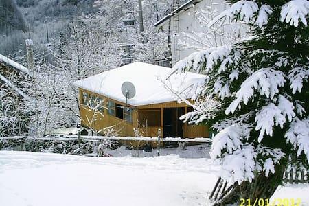 Family bungalow Transalpina Romania - Comuna Șugag
