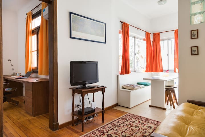 Lovely, in the heart of San Telmo - Buenos Aires - Appartement
