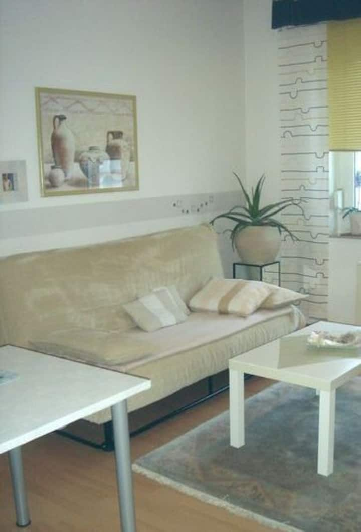 Beautiful apartment close to HBF