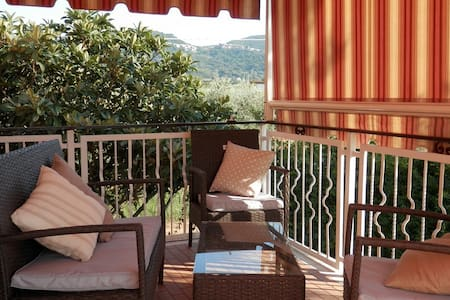 Maremma Country House