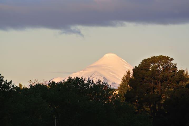 Honeymoon Patagonia