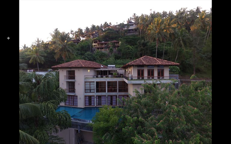 Tranquil Vila,  Kandy Luxury awaits - Digana - Casa de campo
