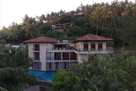 Tranquil Vila,  Kandy Luxury awaits - Digana