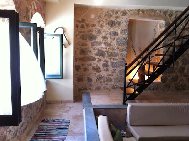 Cozy house in Armolia Chios - Armolia