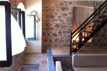 Cozy house in Armolia Chios - Armolia - Дом