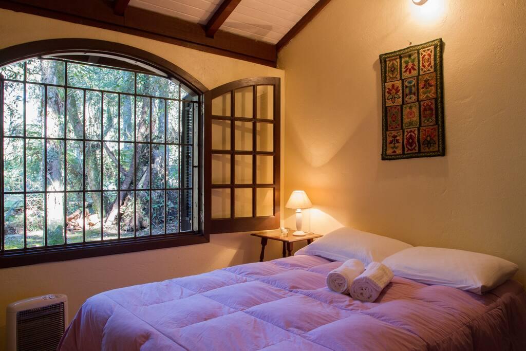 quarto colonial