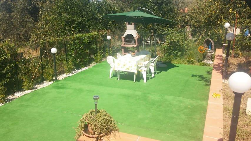 Villa Ascea