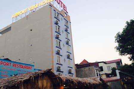Airport View Hotel - Hanói