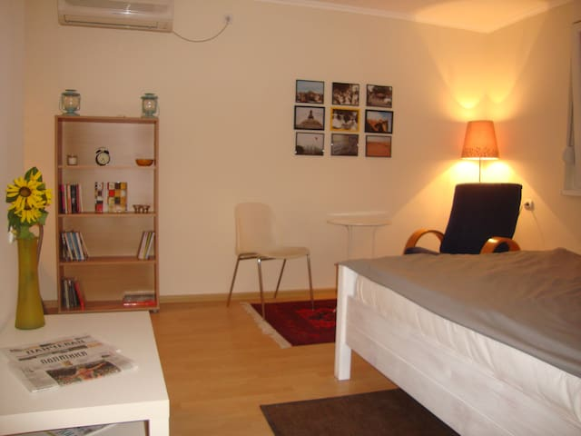 Martin Studio - Pancevo - Apartment