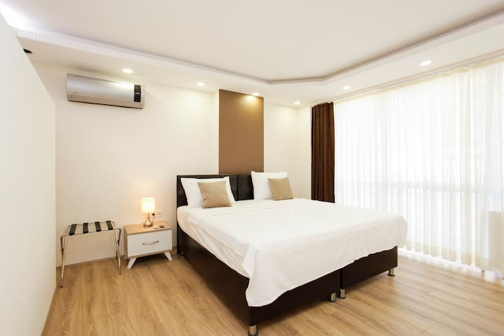 Let's Catch Luxury & Comfort - Zeytinburnu - Apartment