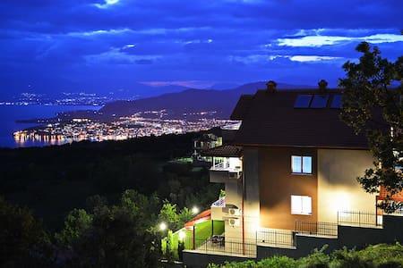 Velestovo House -Deluxe Two-Bedroom - Ohrid