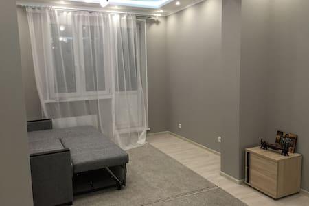 Big clean room~subway,Crocus,Vegas - Красногорск