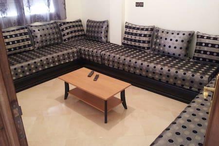 appartement saidia plage - Saïdia - Apartment